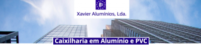Profile picture for user Xavier Alumínios
